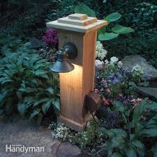 43-Garden Lighting – Shine Your Garden Like A Pearl