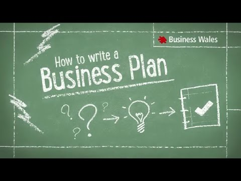 43-Are You Setting Up A New Small Business- How To Get Your Business Plan Together